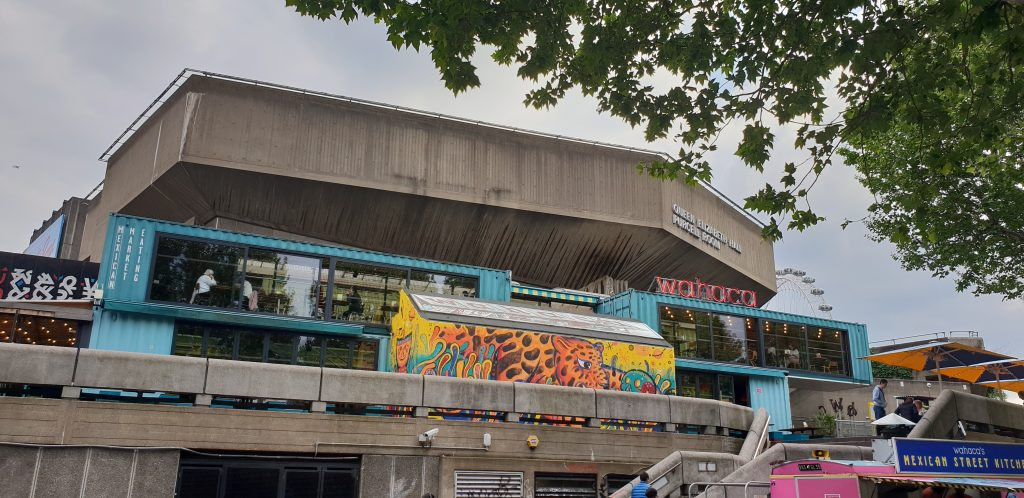 Southbank Centre, London