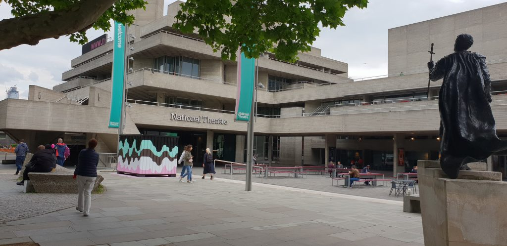 The Royal National Gallery