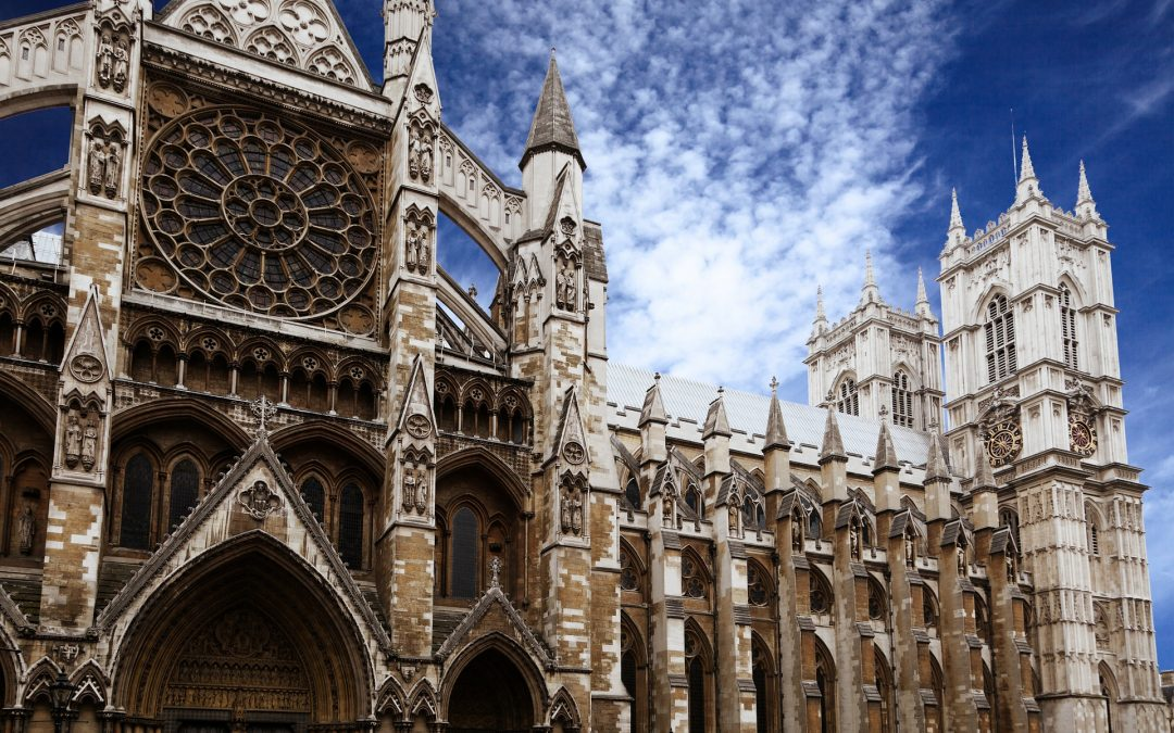 12 Things to see in Westminster Abbey in London