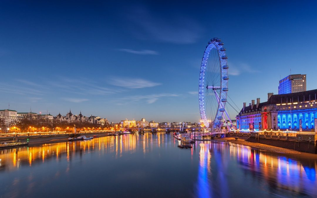 The Ultimate Guide to Visiting the London Eye