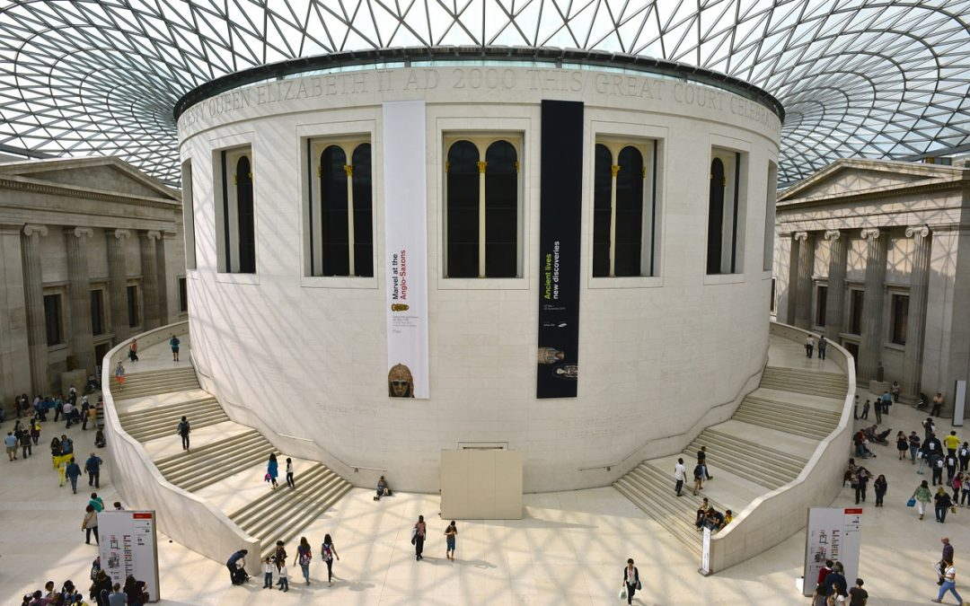 The Ultimate Guide to the British Museum