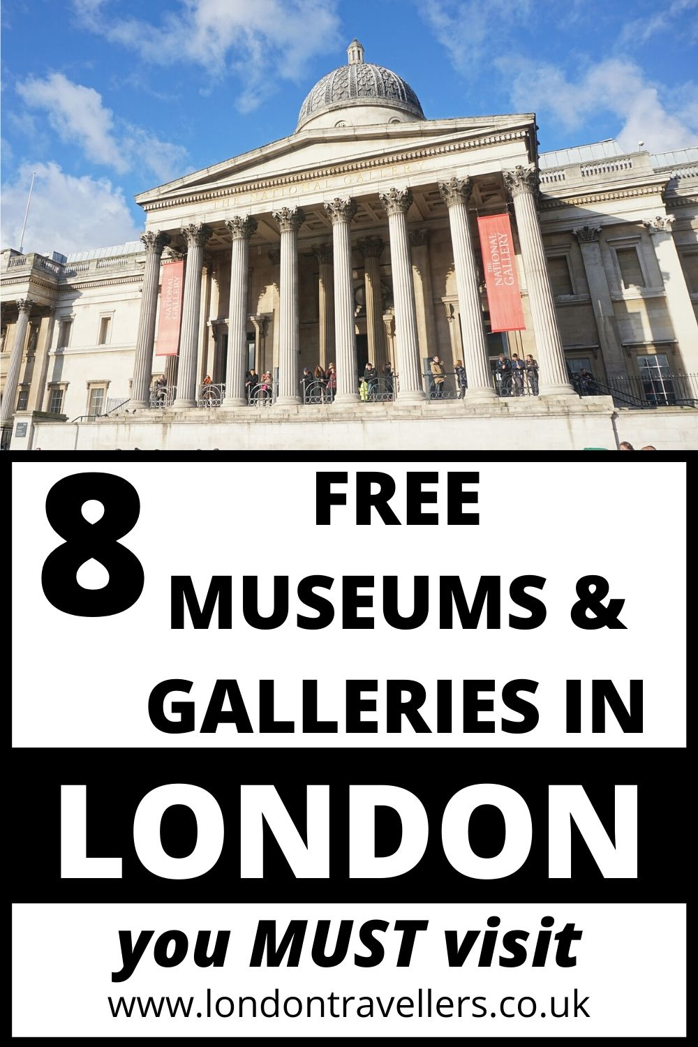 8 Free Museums and Galleries in London