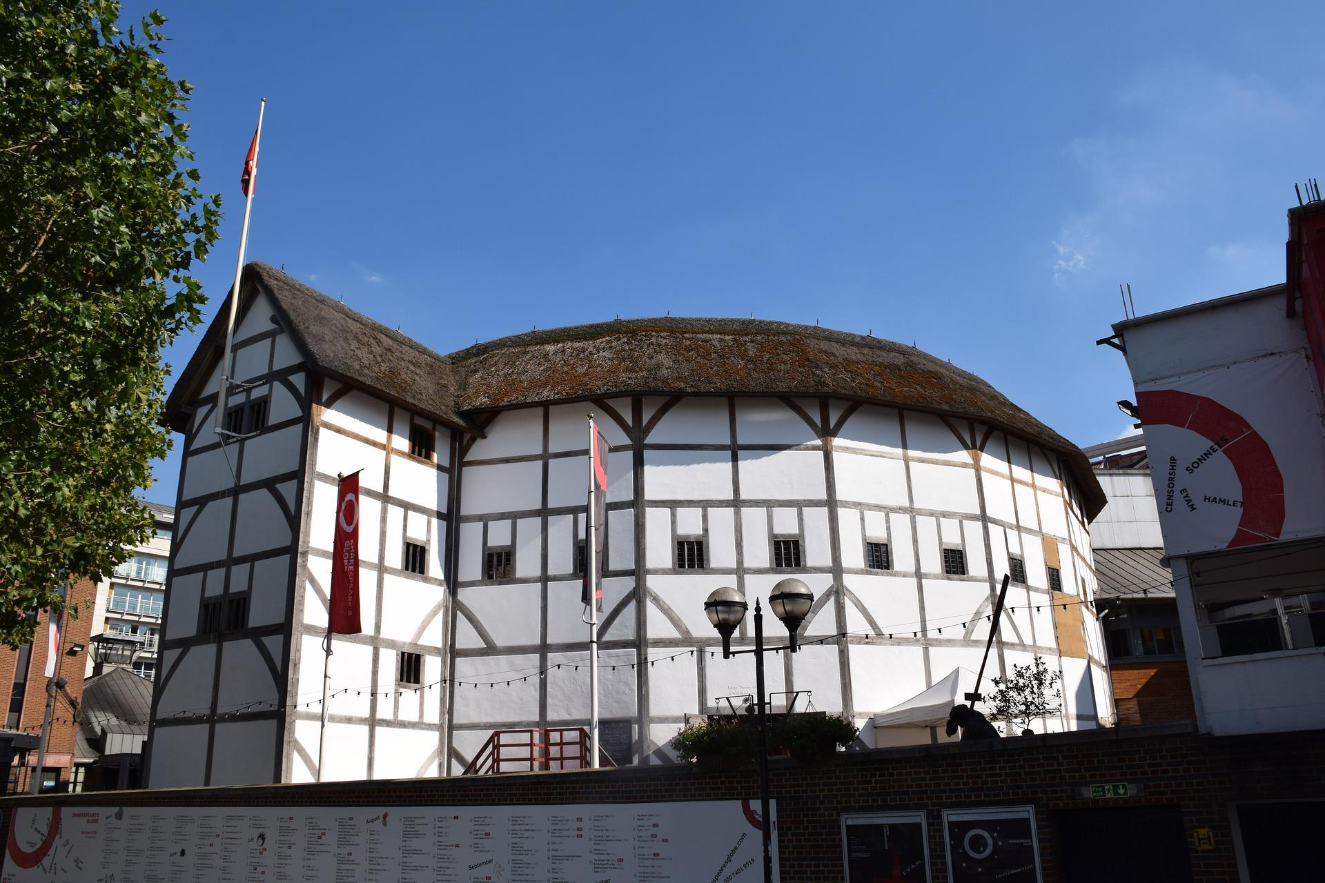 Shakespeare Theatre, London