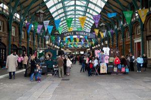 Apple Market, Covent Garden