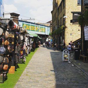 Camden Town Camden Market