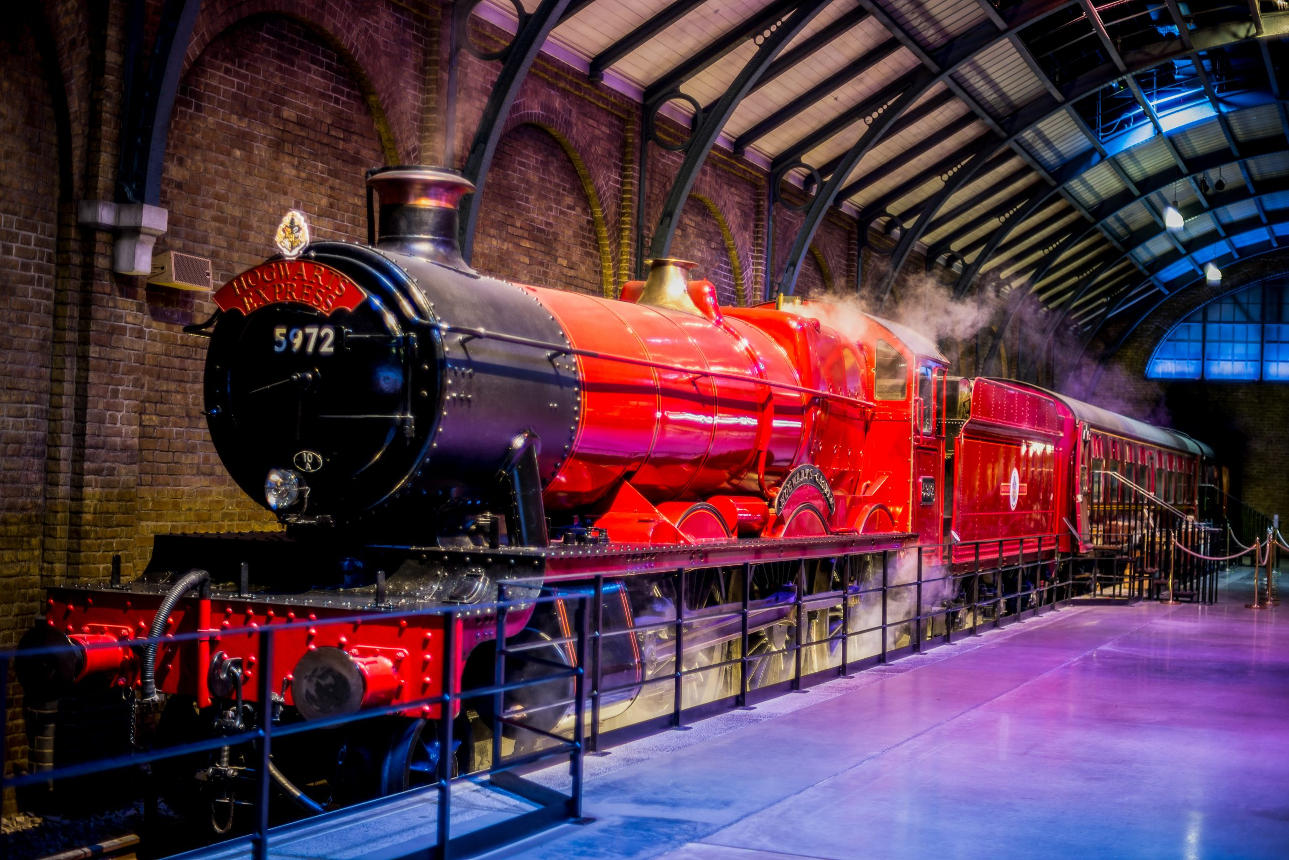 Harry Potter Studio London
