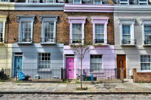Camden Town Houses