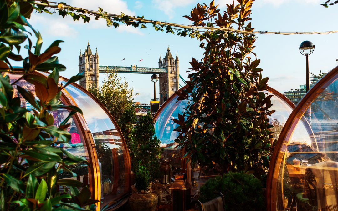 The Ultimate Review of the Coppa Club Tower Bridge Restaurant