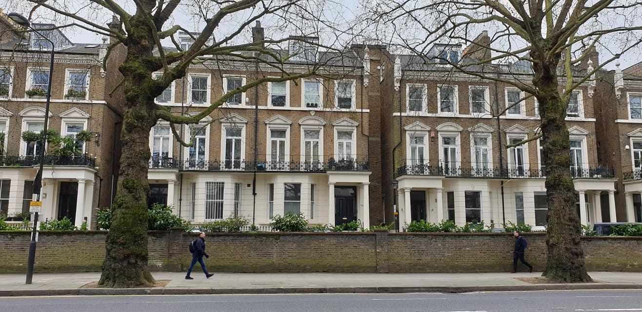 London's neighbourhoods