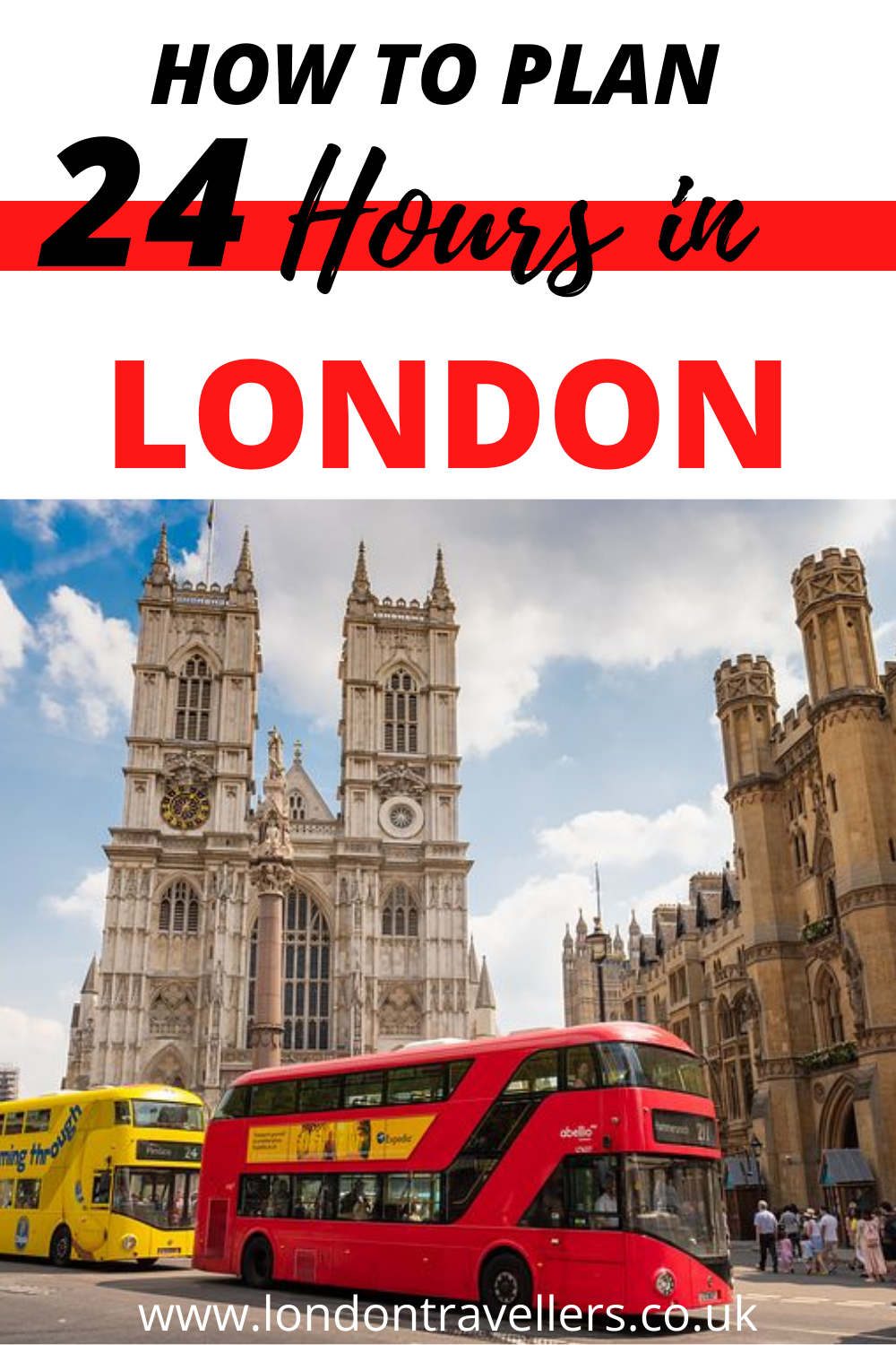 24 Hours in London