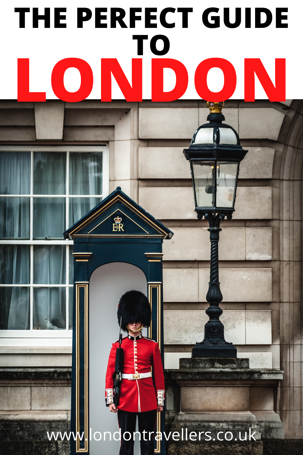 The Perfect Guide to London