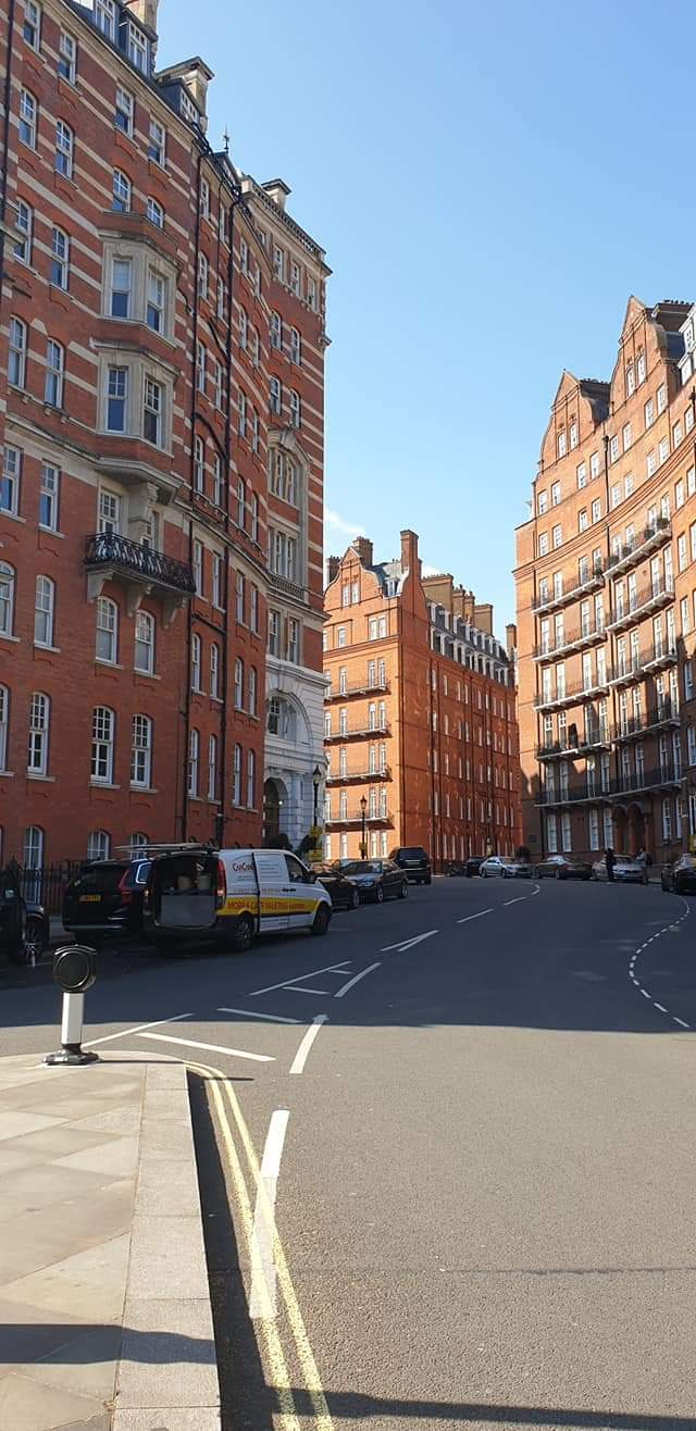 Kensington Gore, South Kensington