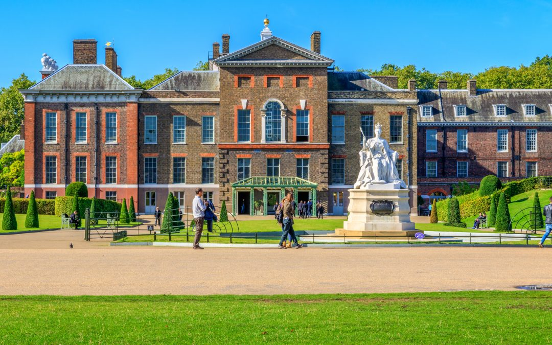 7 Things to do in Kensington Gardens