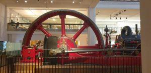 Energy Hall, Science Museum