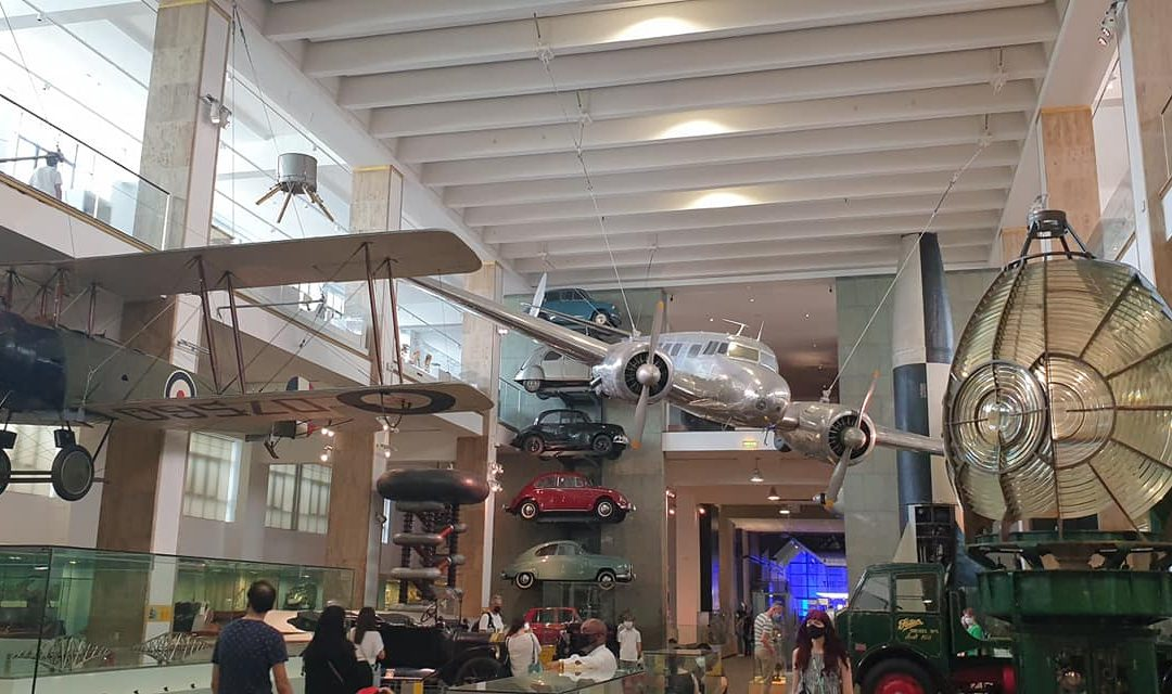 The Insider's Guide to the Science Museum London