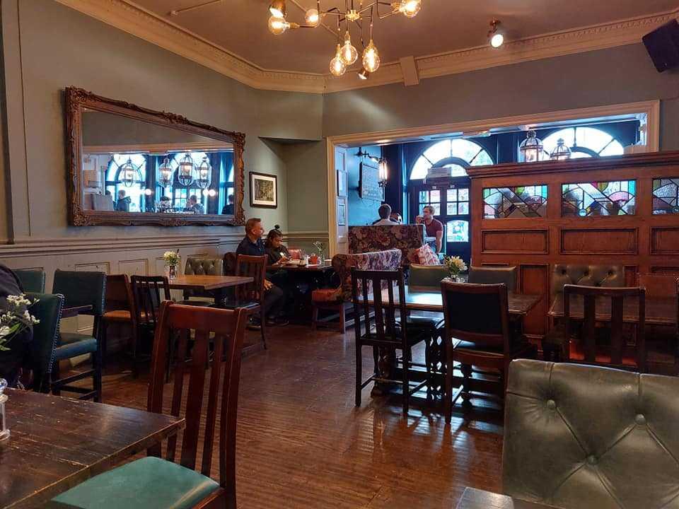 The Prince Regent Pub, London